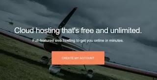 hosting sito gratis
