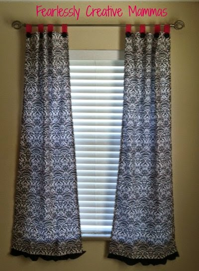 Easy Stylish Curtains