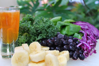 Makanan sehat untuk diet menurunkan berat badan