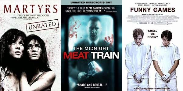 Top 10 hollywood horror movies after 2000 - New movies