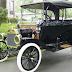 Sejarah Kendaraan Mobil