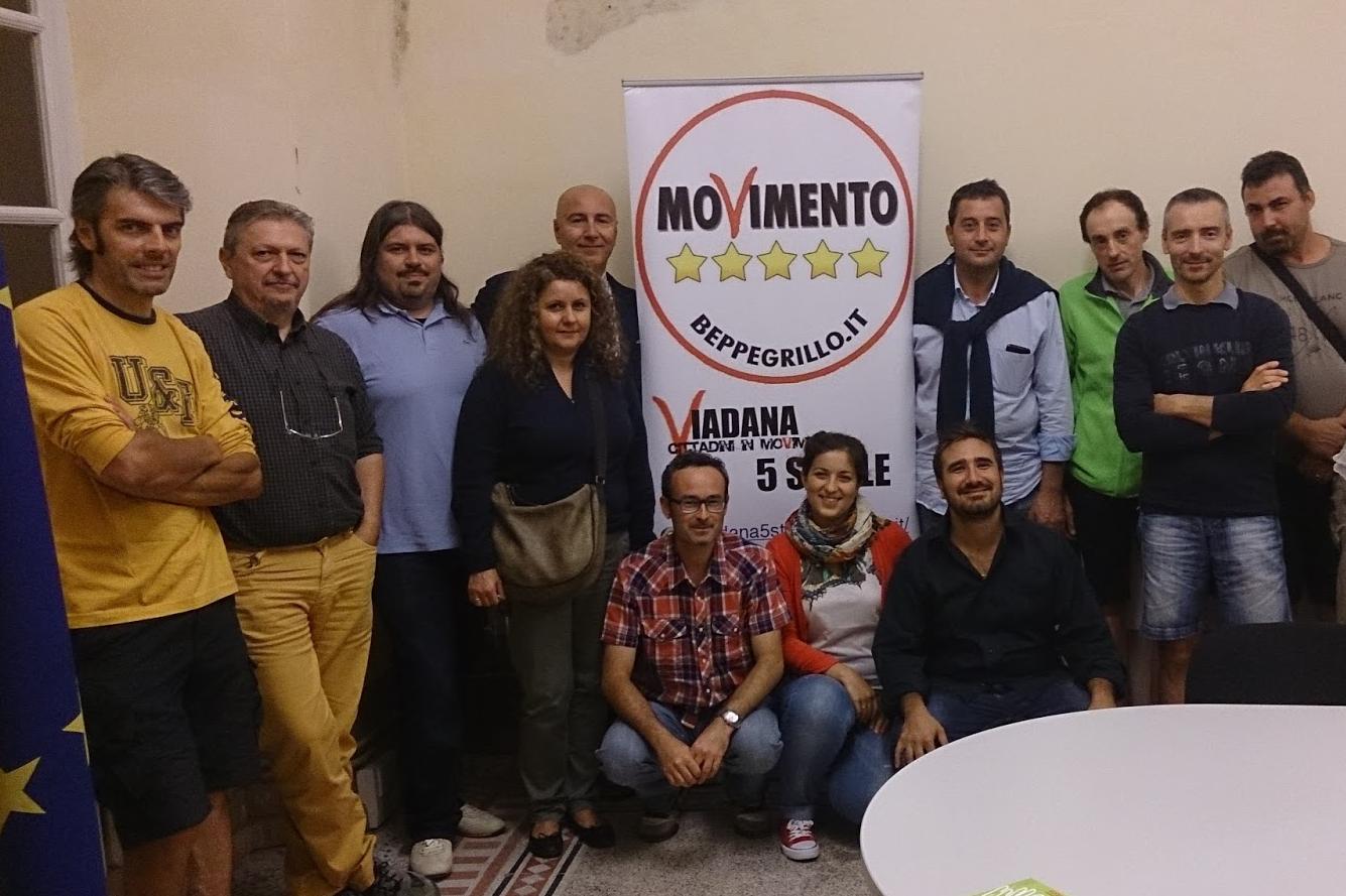 Viadana a 5 stelle giudice di pace a viadana il m5s si for Ufficio decoro urbano roma