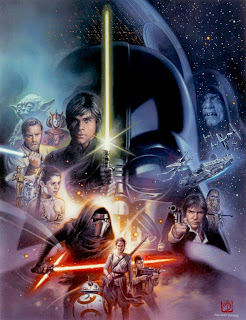 Star Wars Trading Cards and Books