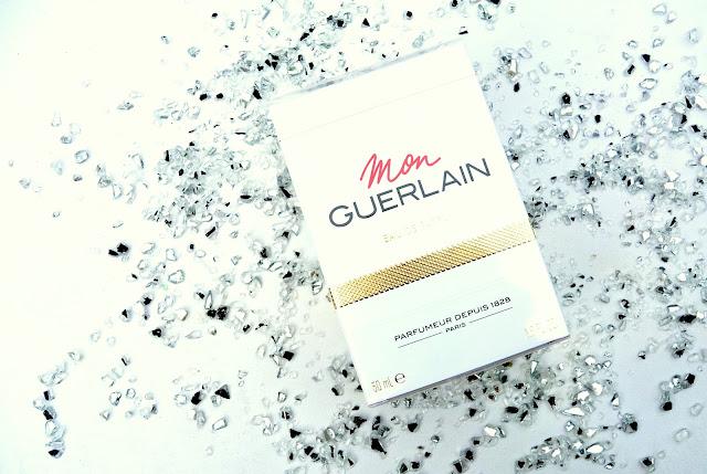 Mon Guerlain perfume review