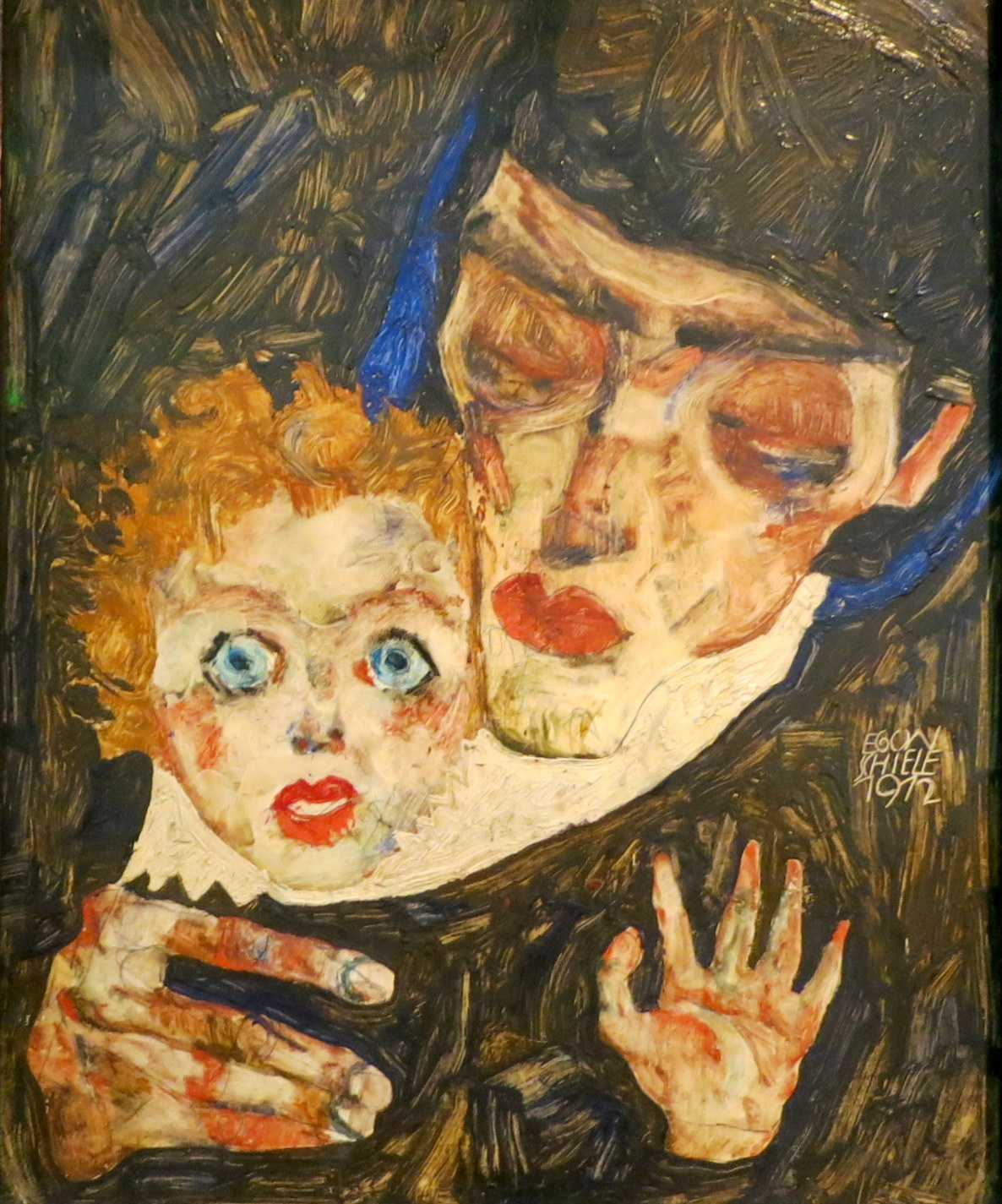 A Place Called Space: Egon Schiele at the Leopold