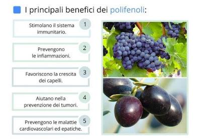 Soluzione naturale dalle verdure contro il cancro: polifenoli studio e ricerca