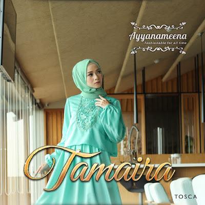Ayyanameena Tamaira Tosca