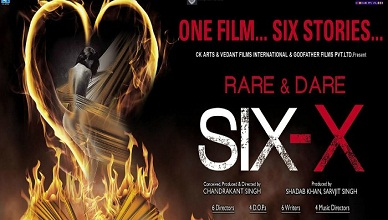 Six-X Full Movie