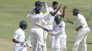 India vs Bangladesh Test 2017