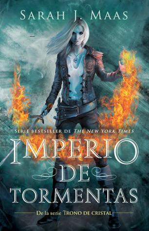 Imperio de Tormentas (Sarah J. Maas)