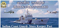 The Indian Coast Guard