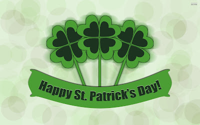 Happy St Patricks Day 2018 HD Wallpapers