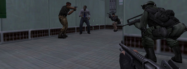 Counter Strike 2000'Li yılların güzel oyunları