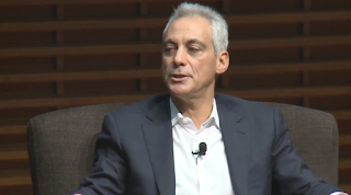 Rahm Emanuel: Too many Dems Care More About Being Right Than Winning
