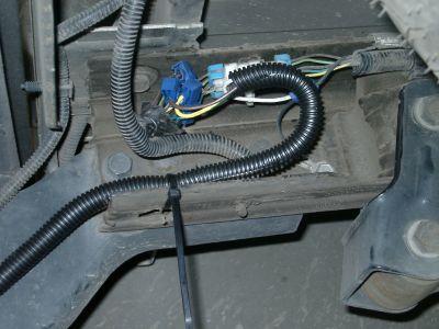 wiring schematic 1992 chevy s 10 s 10 wire harness