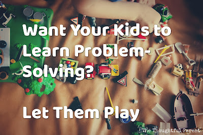problem-solving kids play