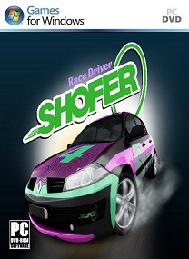 Free Download SHOFER Race Driver PC Game Shofer Race Driver-RELOADED