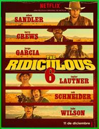 Los 6 Ridículos (2015) | 3gp/Mp4/DVDRip Latino HD Mega