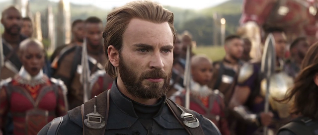 Avengers Infinity War (2018) Dual Audio [Hindi-DD5.1] 720p BluRay ESubs Download