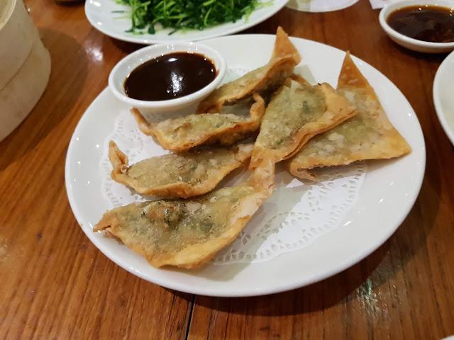 Dai tai fung-Singapore