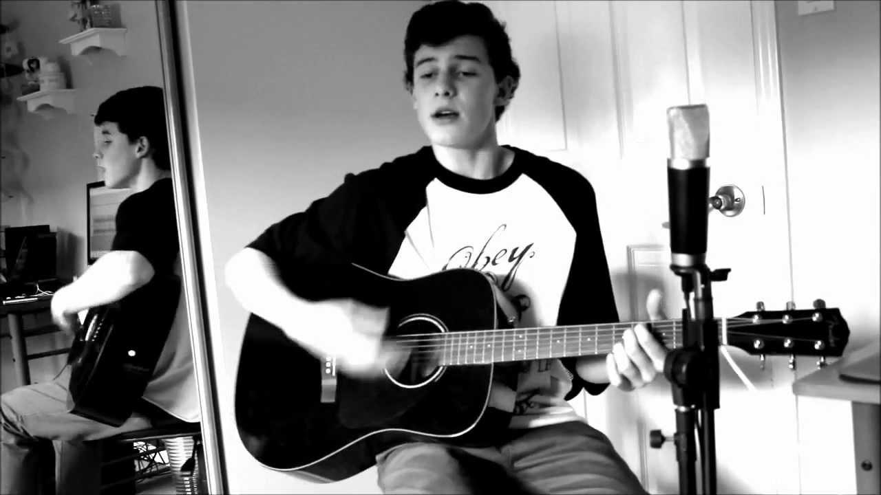 Hace 6 años Shawn Mendes le pidió a una cantante que fuera su novia y ella le contestó ahora
