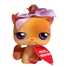 Littlest Pet Shop Seasonal Cat Shorthair (#277) Pet