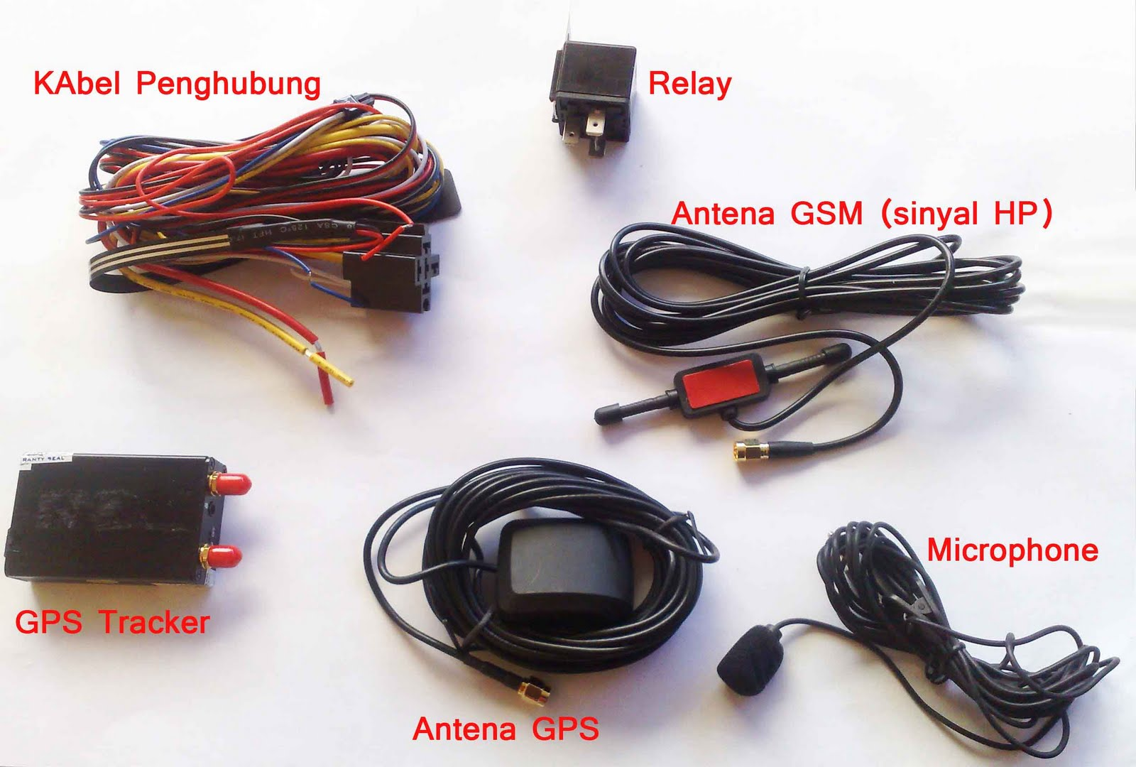 Jual Gps Mobil Murah Pemasangan Gps Tracker