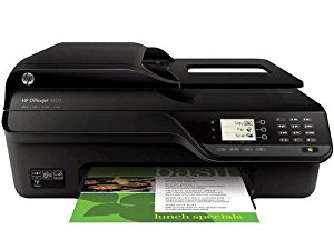 HP Officejet Pro 4620 Driver & Review