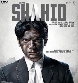 Shahid (2013) Hindi Movie Watch Online