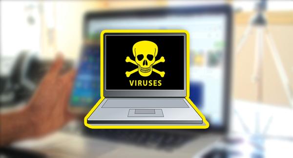 بطريقة سهلة : احمي جهازك من الفيروسات و البرمجيات الخبيثة !!
