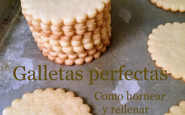 La galleta perfecta!