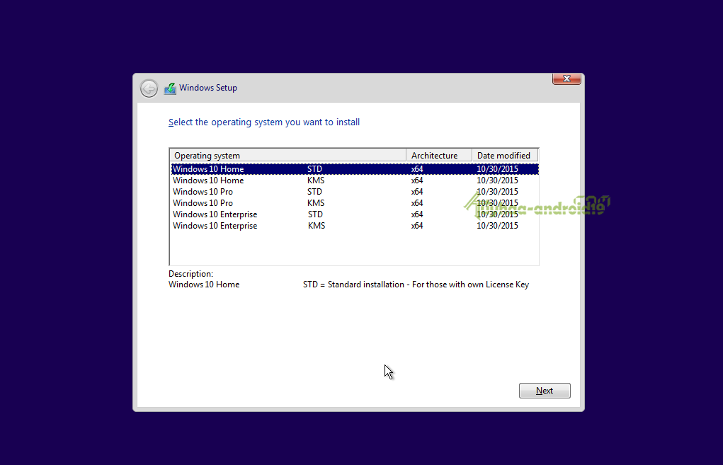 Windows 10 Full