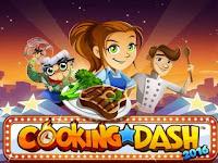 Download Cooking Dash 2016 v1.24.18 Mod Apk (Unlimited Coins/Gold)