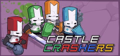 Download Castle Crashers Free Download PC Game