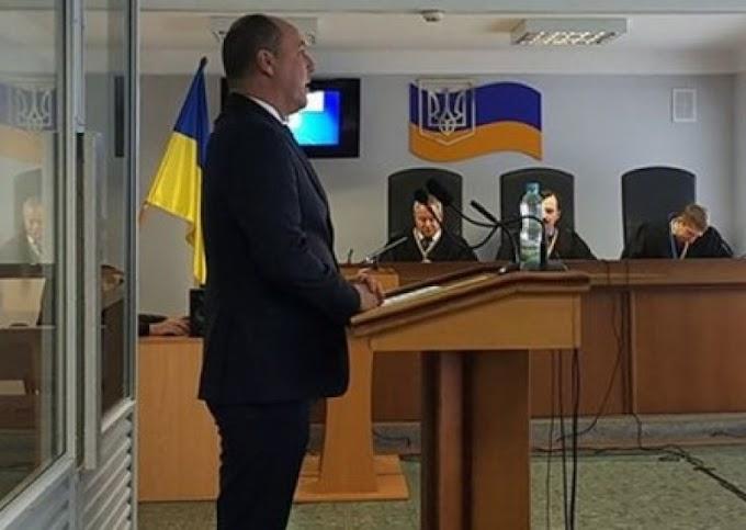 Парубий свалил Майдан на Путина: «Ко мне подошел российский диверсант и попросил дестабилизатор»