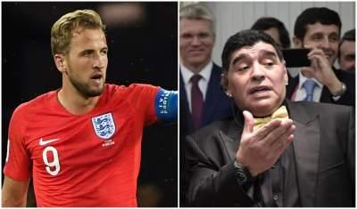 THBN-Harry-Kane-and-Maradona