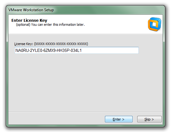 vmware workstation 10 free download with serial key