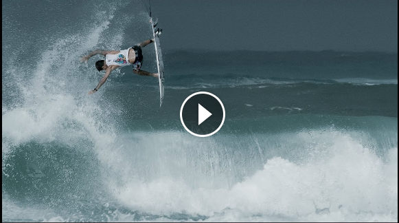 FILIPE TOLEDO - GOLD COAST