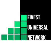 TOP FIVE BEST FIVE ALL FIVE FIVEST UNIVERSAL NETWORK