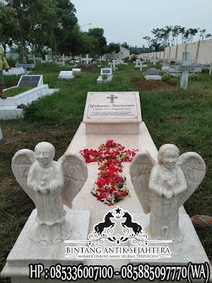 Makam Kristen Modern, Makam Kristen Jakarta, Makam Kristen Minimalis