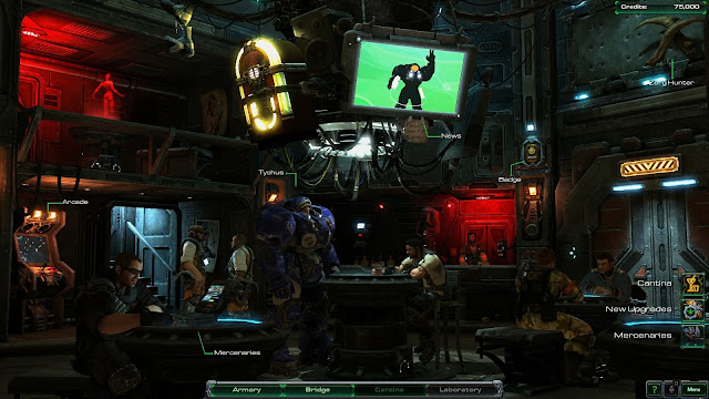StarCraft 2 | Raynor's Bar