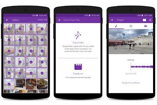 Aplikasi Edit Video Android Terbaik - Adobe Premier
