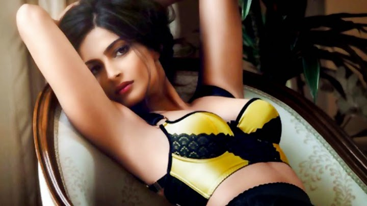 Indias sexiest women