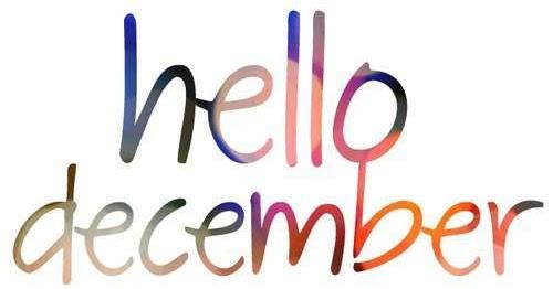 Welcome Desember Kata Kata 31