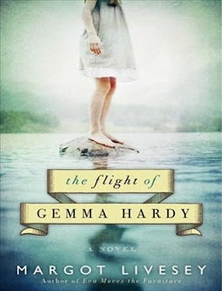 The Flight of Gemma Hardy Book Cover
