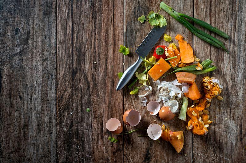 Makanan limbah (detik.com)