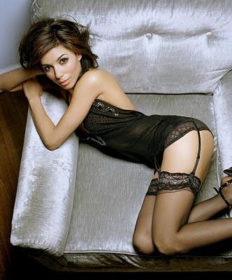 Eva Longoria  desnuda