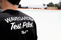 wavegarden ubnsurf melbourne Wavegarden Test Pilot 4