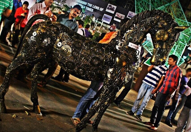Art Festival India