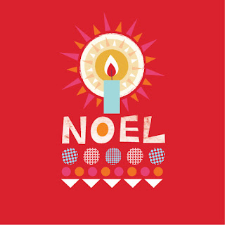 Amy Cartwright | Noel candle